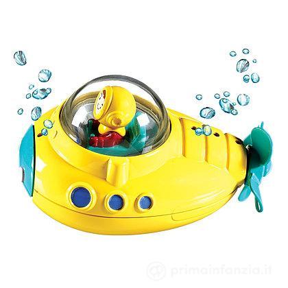 Gioco bagnetto Sottomarino Esploratore