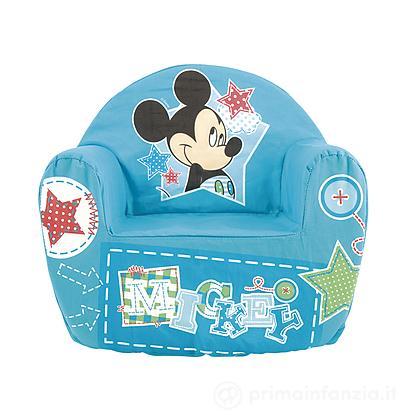 Poltroncina bimbo Mickey