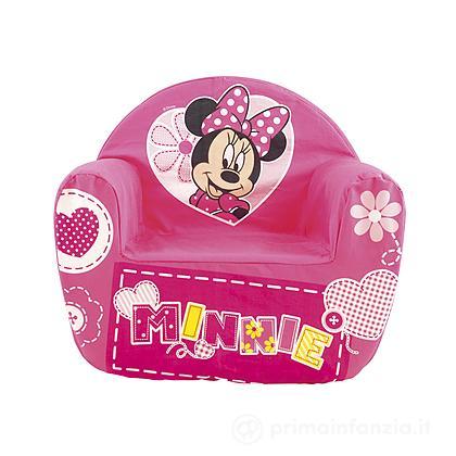 Poltroncina bimbo Minnie