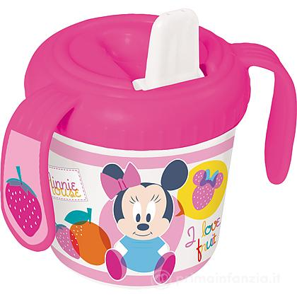 Tazza con manici Minnie Baby 280 ml