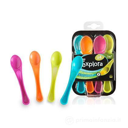 Set cucchiai Explora