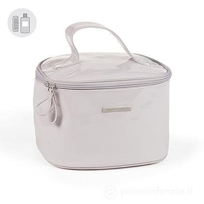 Beauty case vernice Tweed Baby