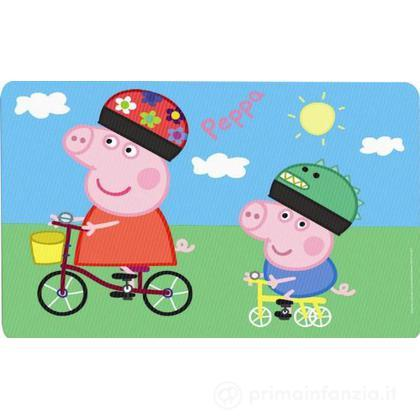 Tovaglietta in plastica Peppa Pig