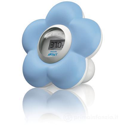 Termometro digitale per bagno e cameretta