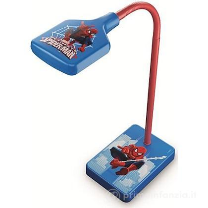 Lampada da tavolo Spider Man