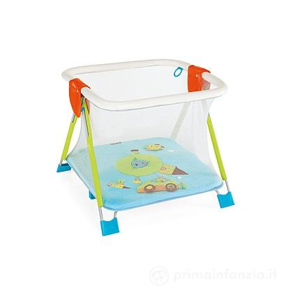 Box Soft & Play Giramondo