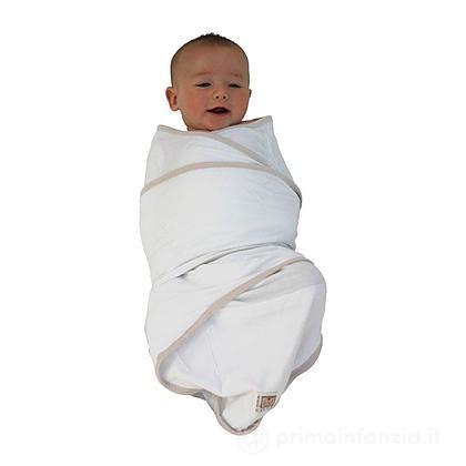 Copertina Miracle Blanket