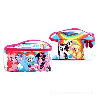 Beauty case My Little Pony