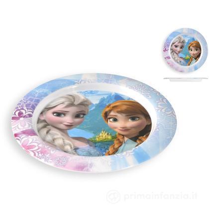 Piatto piano Disney Frozen
