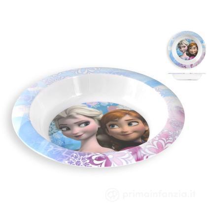 Piatto fondo Disney Frozen
