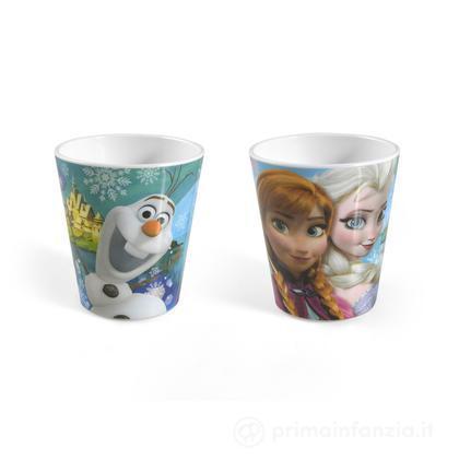 Bicchiere Disney Frozen