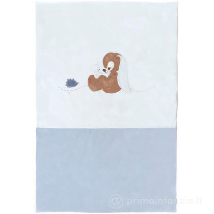 Copertina coniglio 120 x 85 cm