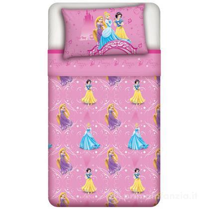 Parure lenzuolo Disney Principess Royal