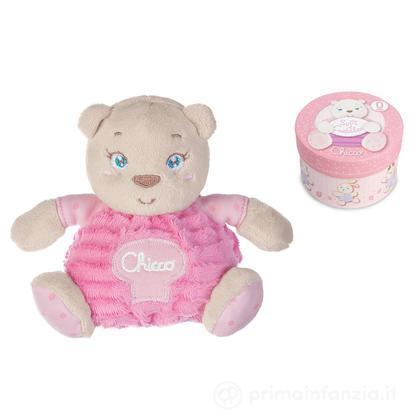 Pupazzo Orsetta piccola Soft Cuddles