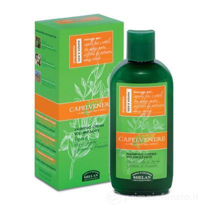 Shampoo crema volumizzante