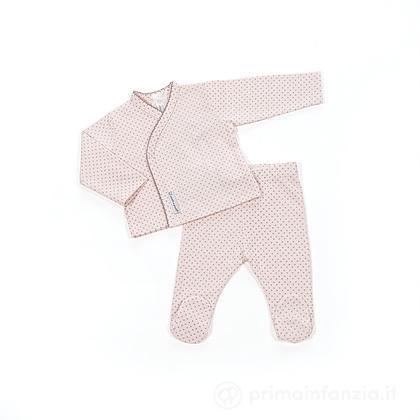 Pantaloncino con maglia 1 mese Baby Essential