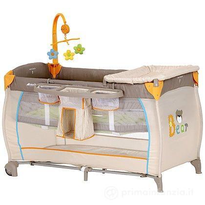 Lettino Babycenter