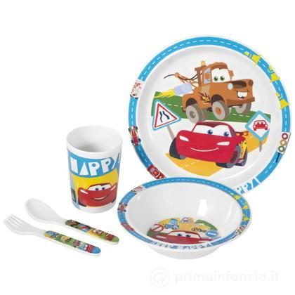 Set pappa Disney Cars