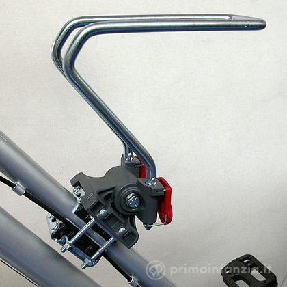 Attacco+braccio di supporto Orion (tubo trasversale) N.37640001
