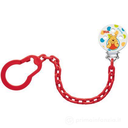 Catenella portasucchietto Disney Winnie The Pooh
