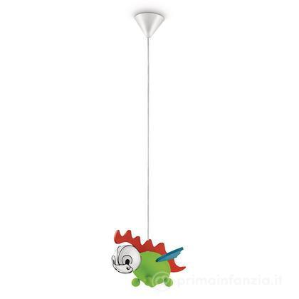 Lampada a sospensione Drakey