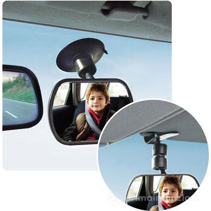 Specchietto Auto 2 in 1