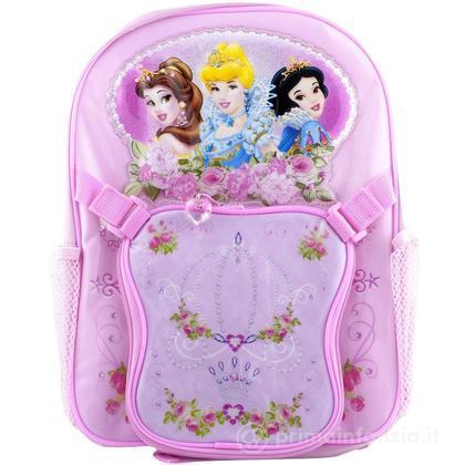 Zaino con borsa Principesse Disney