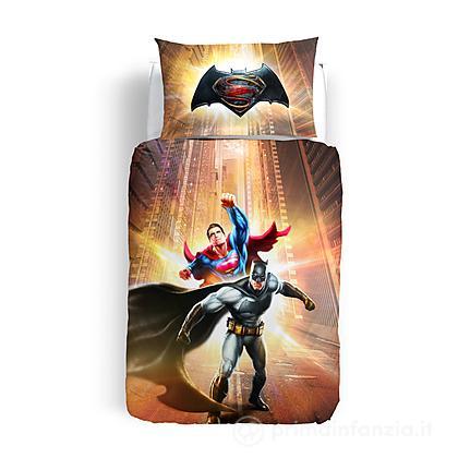Set copripiumino Batman Vs Superman