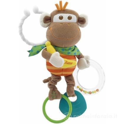 Scimmietta Vibrattività