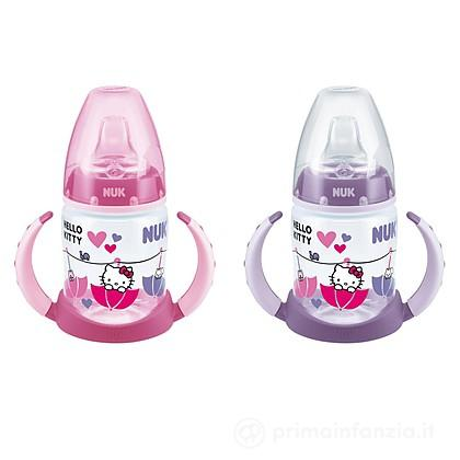 1 Biberon Bevimpara Hello Kitty