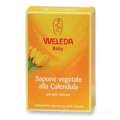 Baby Sapone vegetale alla Calendula