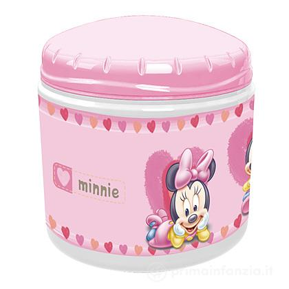 Contenitore termico pappa Minnie Baby