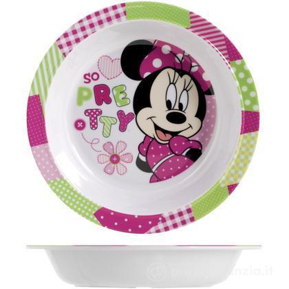 Piatto fondo Minnie