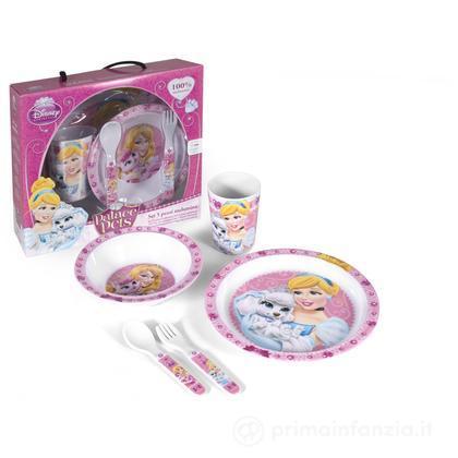 Set pappa Disney Princess & Pets