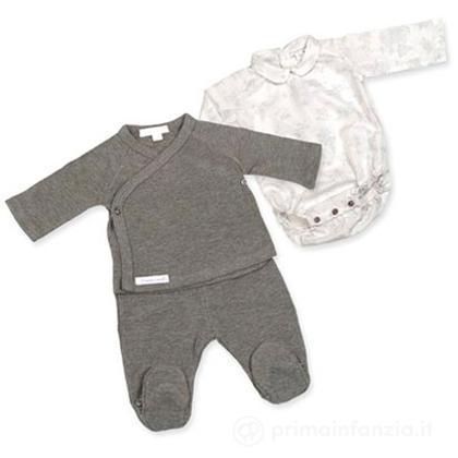Set body + giacca + pantalone 1 mese