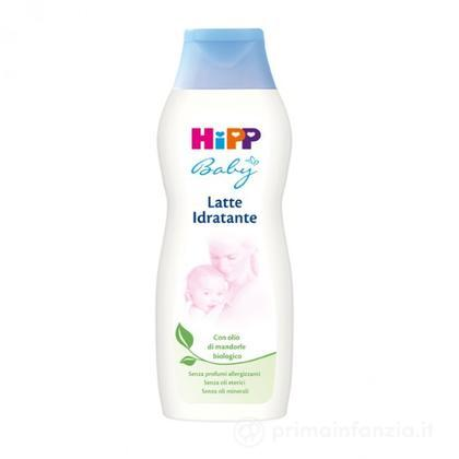 Latte idratante 350 ml
