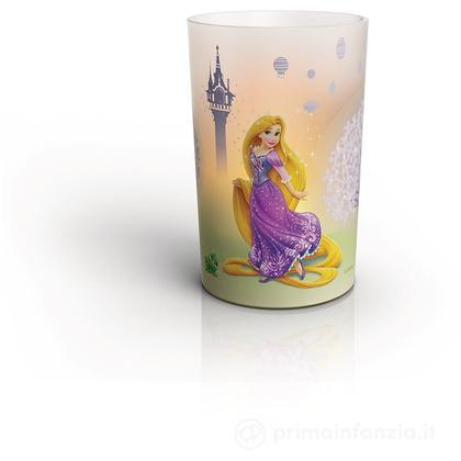 Lampada candelina LED Rapunzel 1pz