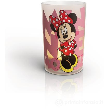 Lampada candelina LED Minnie 1pz