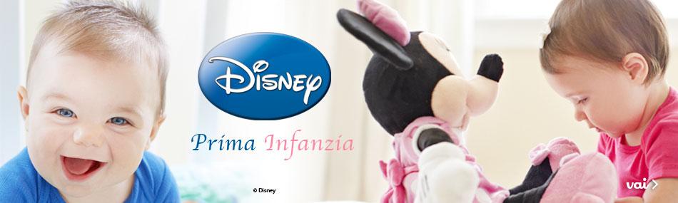 Scopri tutti i prodotti Disney!