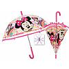 Ombrello Cupola Automatico Minnie 45 cm