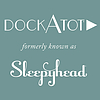 DockAtot Riduttore per Lettino Sleepyhead Deluxe+