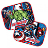 Tendine Parasole Avengers 2pz 44x35 cm