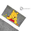 Cuscino Deluxe Winnie the Pooh per Seggiolone