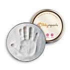 Scatola in latta Baby Impronta