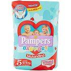 Pannolini Pampers Mutandino Junior Taglia 5