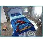 Trapunta Spiderman 175 x 255 cm