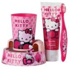 Kit spazzolino Hello Kitty