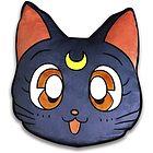 Cuscino Luna Sailor Moon