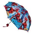 Ombrello pieghevole Spiderman