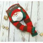 Leggings Babbo Natale